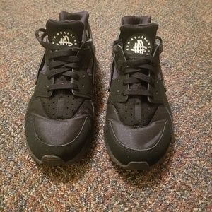 Nike Air Huarache Mens Running Shoes Size 9